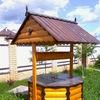 Копка колодцев под ключ в Московской области