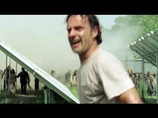 Ходячие мертвецы / The Walking Dead.6 сезон.8 серия.Промо (2015) [HD]