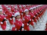 -Прощание славянки-Китайская версия- Марш-песня