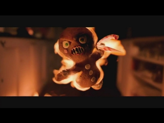 Крампус (2016) Отрывок из фильма (HD)