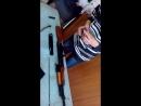 Неполная разборка и сборка автомата АК-47