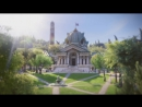 Университет монстров/Monsters University 2013 Вирусный ролик дублированный