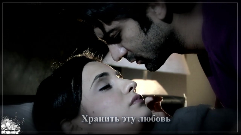 Арнав и Кхуши, Кнэл (vk.com/vostok_and_love) от Надежды Дзекун
