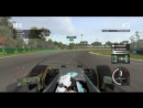 LOC Formula F1 2015 GP Australia (Q+R) 50%