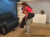 piggyback the ponygirl ii/iii