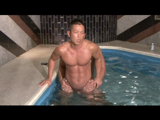 [g@mes] Big Muscles Guy 4 - Naked - Scene 1