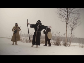 Нейромонах Феофан - Изба ходит ходуном