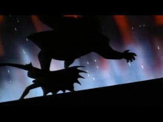 Бэтмен: Анимационный сериал.  Intro