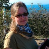 Екатерина Трубникова