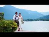 Russische Hochzeit /Hochzeitsvideo Olga & Timur München