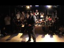 ATZO(YO-BBO) JUDGE DEMO / ACT vol.69 DANCE BATTLE