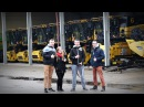 Z kamerą na gospodarstwie ☆ Vlog 10 ☆ 8000 hektarów Coś niesamowitego ㋡ MafiaSolec Bronczek