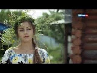 Русские мелодрамы смотреть онлайн фильм сериал 2015 - Мелодрама Деревенщина HD