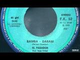 El Pasador - Bamba - Dabam 1978