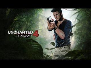 Неизведанное 4: Путь вора фильм 3   Uncharted 4: A Thief`s End Movie 3