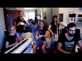SD &amp Sisters Kellerkind - That Sound (Original Mix) LIVE!