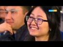 Шалкарбай Избасаров Бибигуль Тилебалдинова Мың жасаған шаһар Айтыс Алматы 2016