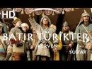 Kerven - Batır Türikter (Kahraman Türkler)