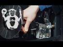 Как заправить проволоку в полуавтомат, порошковая проволока - Территория сварки