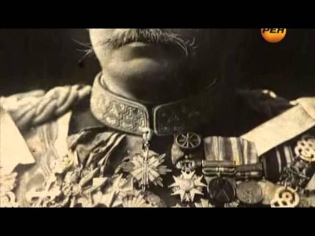 Великие тайны - Мемуары гейши (09/03/2013)