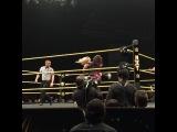 "Adriel Diaz on Instagram: ""Nia Jax trying to make Carmella submit. #AllRedEverything #EvaMarie #NiaJax #Carmella #Bayley #Baymella #WWENXT #WeAreNXT #Wrestling…"""