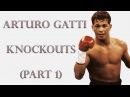 Arturo Gatti Knockouts (Part 1)