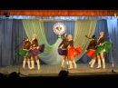 Танец Зимушка-зима Петровка. Отчетный концерт