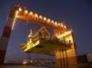 Подъем 20 тыс тонн! Самый мощный кран в мире!