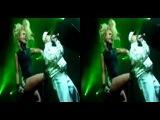 DJ Slon и Ангел А 4K 3D