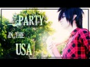 ADVENTURE TIME CMV Party in the USA