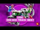 Лего супер герои Марвел 76015