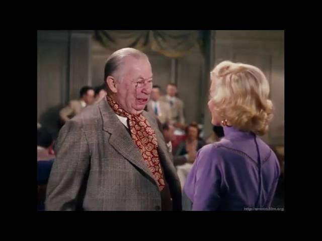 3 отрывок из фильма Джентльмены предпочитают блондинок