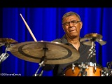 Jack DeJohnette Trio feat. Ravi Coltrane &amp Matt Garrison - Wise One - Live @ Blue Note Milano