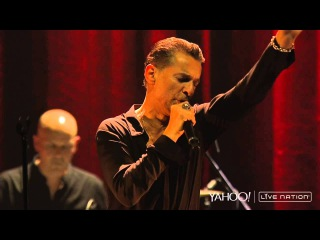 Dave Gahan and Soulsavers – «The Last Time» - (Live at The Theatre at Ace Hotel )
