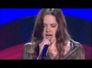 Nathalie Alvim Whole lotta love The voice Brasi