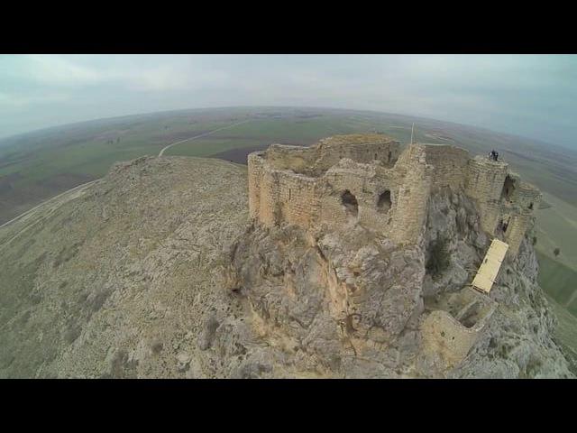 Ölçücü restorasyon Adana Tumlu Kalesi