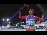 95 личная биатлонная победа Уле Эйнара Бьорндалена