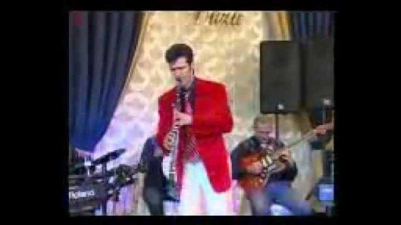 YouTube Захид Азербайджанский кларнет mp4 