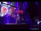 Голограмма Ронни Джеймса Дио на Wacken Open Air 2016