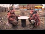 Весенняя охота на гуся в Ивановской области Про охоту и охотников с Валерием Кузенковым