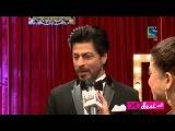 Backstage In 61th Britannia Filmfare Awards 2016 ( 2)