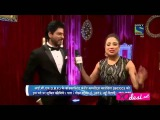 Backstage In 61th Britannia Filmfare Awards 2016