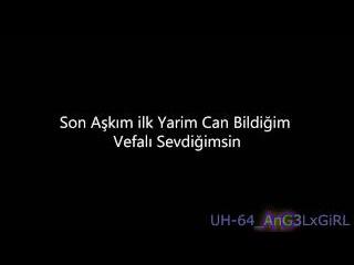 Mustafa Ceceli - Gül Rengi (Lyrics Video HD)