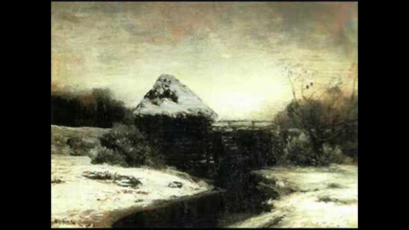 Medtner Nocturne No.3 in C minor Op.16 No.3 - Labko, Svetlanov