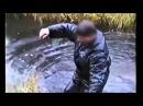 Przeprawa przez rzekę czyli skok o tyczce