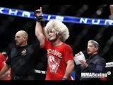 Khabib Nurmagomedov • Highlights • Traning • New 2016 • MMA || HD 1080p