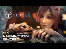 CGI 3D Animated Short Film SINTEL Epic Adventure Animation by the Blender Foundation