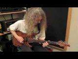 Guthrie Govan - Larry Carlton Style Track at Jamtrackcentral.com