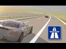 Assetto Corsa - Autobahn v.0.0.1. TEST