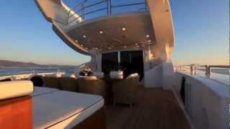 LEOPARD Yachts 46m - Lisa IV